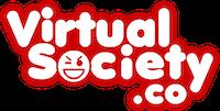 logo de VirtualSociety